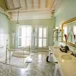Baño Suite 11