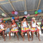 Independence Day for the DR! Celebration on Saona Island