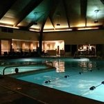 Adults only Spa pool
