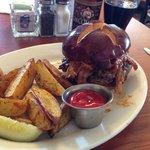 The Harper House - Burger + BBQ