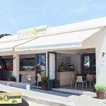 Photo of Bagiatiko Food Bar