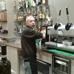 The Best Barman Francesco
