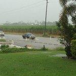 Flooding - no danger!!