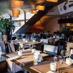 Le DZ Restaurant