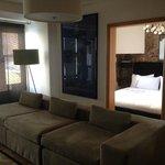 Hotel Una - Room Wista