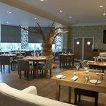 Foto van Arbor Restaurant