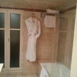 bagno camera 523