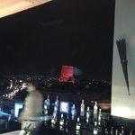 American bar panoramico