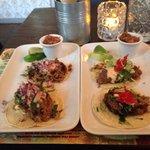 Good food at Tijuana :) carnitas nd barbcoa