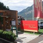 Photo de Heritage Hotel Hallstatt