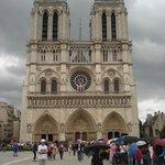 Igreja Notre Dame
