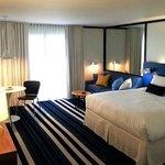 Montauk Blue Hotel Foto