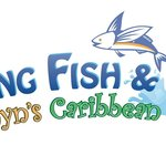 Flying Fish & Chips - Jazmyn's Caribbean Cuisine Foto