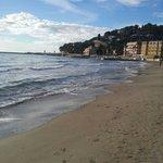 Diana marina beach