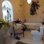 The Baron Suite - Bathroom