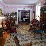 Living Room toward Dining Room