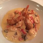 AWESOME Shrimp and Grits
