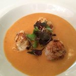 Whitianga Crayfish Bisque