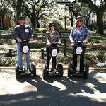 Segway Tours of Savannah