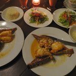 lobster dinners