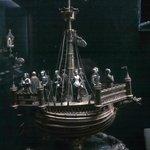 St Ursula's nef