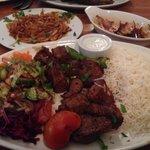 Antalya Restaurant and Cafe照片