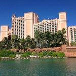 Water Tour of Atlantis