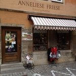 Anneliese Friese