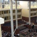 spazi comuni per ristorazione o conference