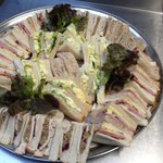 CATERING Sandwich Platter