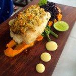 The best Poulet Fish!