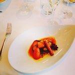The best foie gras ever!!