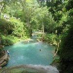 Beautiful spot in nature!