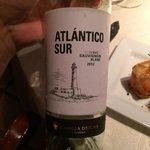 Excellent wine