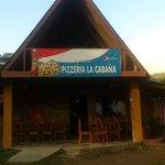 Photo of Pizzeria la cabina