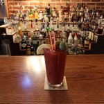 Our Bloody Mary's are the best in Missoula