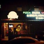 Photo of Adrianos Pizza pasta y vino
