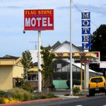 Photo de Flagstone Motel