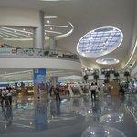 mall interior...The Atrium
