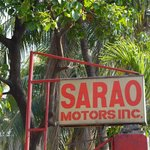 sarao jeepney factory