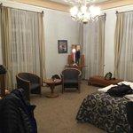 Room 24 main room