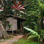 une des cabines!:)