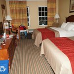 comfort inn wilton maine