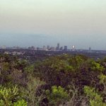 View from Mt. Bonnell
