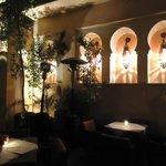 Beautiful restaurant!