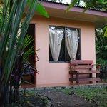 Photo of Finca Verde Lodge