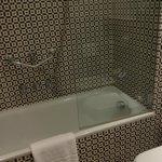 Banheiro excelente