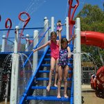 Water Park Fun at MHP!