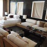 Ocean View Room - so spacious