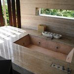 Jacuzzi at terrace